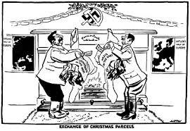 Razboiul cu URSS – agresiune si azi …. URSS victima inocenta a imperialismului in opinci Low