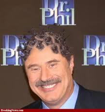 photoshop Dr. Phil Pics