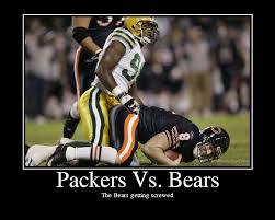 Packers Vs. Bears