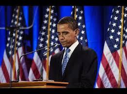 رسالة فلسطينية الى الرئيس اوباما