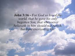 Fox Rejects John 3:16 Super