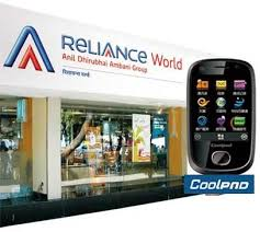 Reliance Webstore Limited