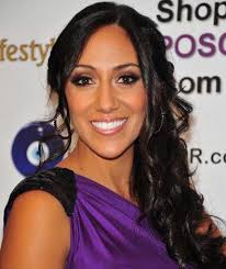 star,Melissa Gorga has an