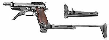 Liste des répliques - Partie II, les pistolets-mitrailleurs [Achevée] Beretta-93r-3