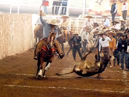 Celebracion De Los Charros password for concert tickets.