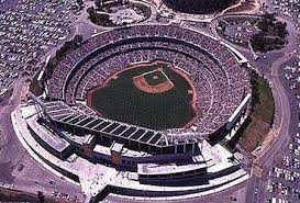 The Oakland Baseball Simworld
