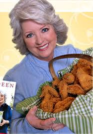 Paula Deen fruit and vegetable