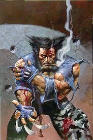 cual es su super heroe favorito de marvel??  o.o Wolverine