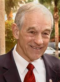 Ron Paul Slams Those Itching