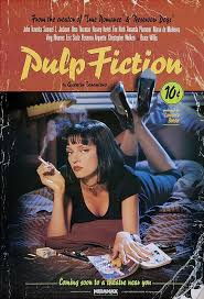 Gallery  Pulp Fiction