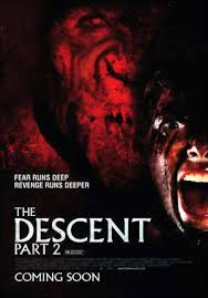 Strani film (sa prevodom) - The Descent: Part 2 (2009)