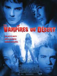film streaming Les Vampires du désert
