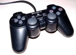 immagine di un joystik