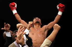 Manny Pacquiaos Official Site