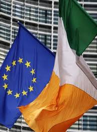 La UE al rescate de Irlanda