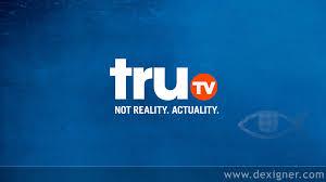 The on-air design for truTV