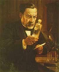 Louis Pasteur (1822 - 1895)