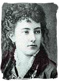 Olive Schreiner