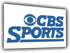 The CBS Sports channel offers