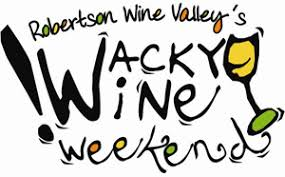 Wacky Wine Weekend Festival, Robertson, Cape Town