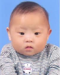 Ilustrasi: Seorang bayi laki-laki di China