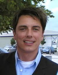 There's nothing wrong with a Danny LaRue but there are a whole variety of gay men and women out there :  John Barrowman