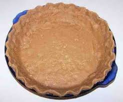a easy, flakey pie crust!