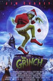 Dr Seuss How the Grinch Stole