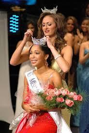 Caressa Cameron won the crown