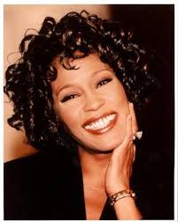 Whitney Houston attacked by