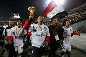 <FONT size=3>المنتخب المصري</FONT>