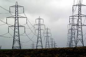 to update National Grid