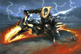 This Ghost Rider