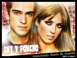 Anahi dhe Alfonso