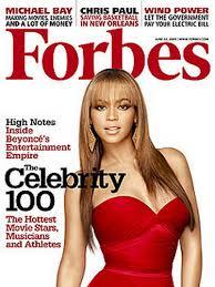 Forbes Magazine June 2009