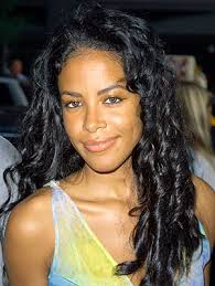 Aaliyah Biography
