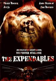 The Expendables (2010) XviD