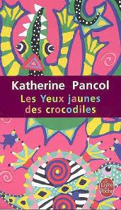 yeux jaunes des crocodiles - katherine Pancol dans Roman francais ou francophone les-yeux-jaunes-du-crocodile