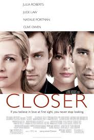 2004_Closer - Last Movie You've Watched - Youtube Replay