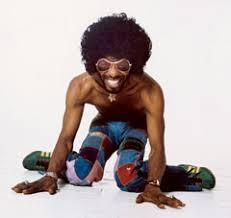 View a slide show of Sly Stone
