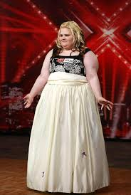 X Factor failure Emma Chawner