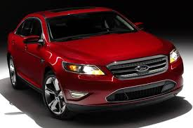 Best Used Luxury Car 2010