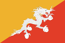 Bandiera del Bhutan