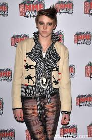 La Roux and NME NME