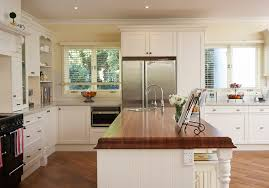 French Provincial Kitchen Designer Kitchens