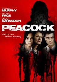 film Peacock (2010)
