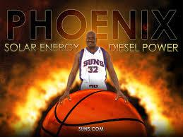 shaq phoenix