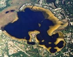 Bass Lake - Lake Level