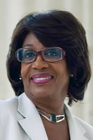 Maxine Waters (D-Calif.