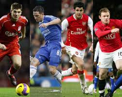 Jadwal Pertandingan Liga Inggris 2009/2010
